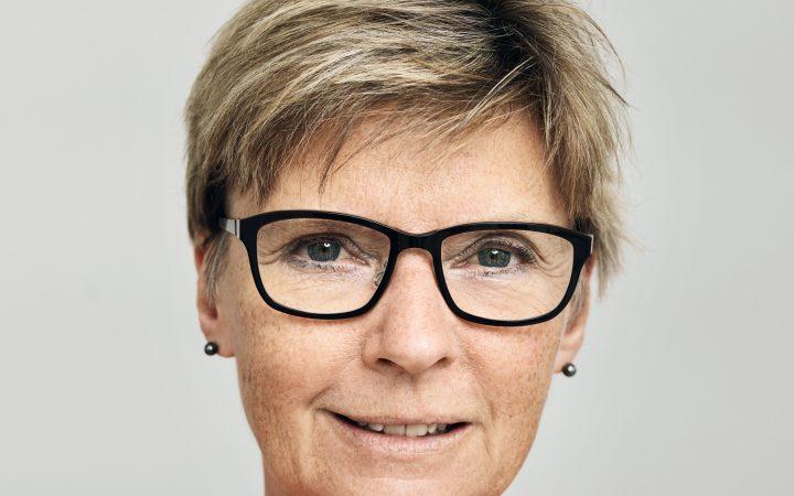 Billede af Birgitte Schjerning Povlsen